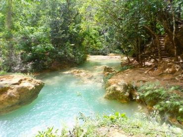 Salto del Limon Dominican Republic