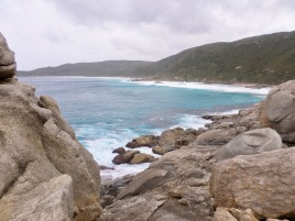 William Bay National Park