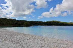 Fraser Island