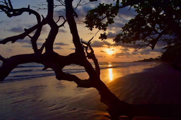 Seme beach Cameroon