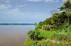 Sanaga Cameroon