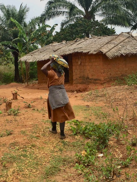 Makénéné Cameroon