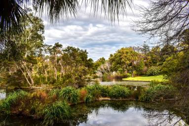 Royal Botanic Garden Melbourne