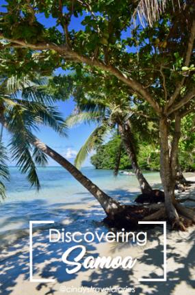 Discovering Samoa