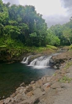 Afu Aau Waterfalls