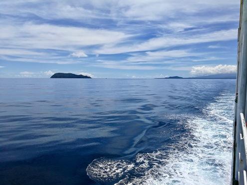 Ferry Samoa